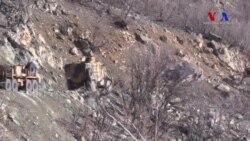 Diyarbakır ve Bingöl'de PKK'ya Operasyon