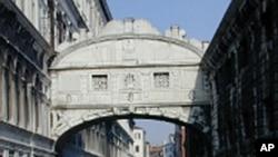 意大利著名水乡威尼斯
