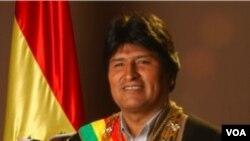 El gobierno de Evo Morales aseguró que a Bolivia no le causa ninguna susceptibilidad el conflicto entre Chile y Perú.