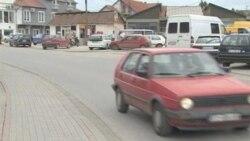Osmi dan krize na severu Kosova
