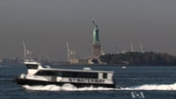 Iconic Lady Liberty Closed by US Government Shutdown