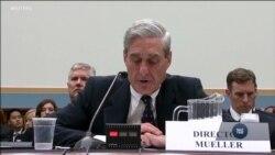Vox-pop: Що думають про рослідування Мюллера і російське втручання самі росіяни. Відео