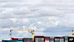 Markabkii Maersk oo Afduub ku sigtay