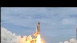 专家:美国过早取消航天飞机项目