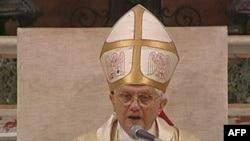 Ðức Giáo Hoàng nói rằng đối thoại tôn giáo phải đi kèm với một sự thừa nhận hỗ tương về quyền của mọi người được hành đạo tại cả nơi riêng tư lẫn tại nơi công cộng