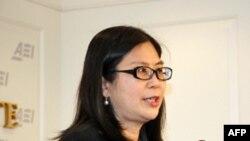 赖幸媛,台湾大陆委会主委