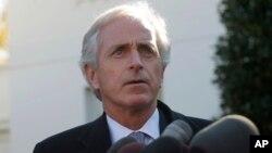 Боб Коркер