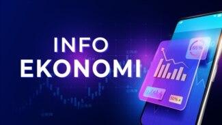 Info Pasar Keuangan & Bursa Global