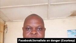 Libération du journaliste congolais Sosthène Kambidi