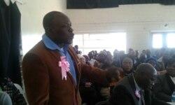 Report on War Vets Filed By Patricia Mudadigwa