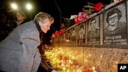 چرنو بیل حادثہ کے 25 برس مکمل ہونے پر تقاریب