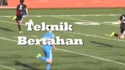 Belajar Bertahan dan Tips Menjadi Penjaga Gawang - Belajar Bola Mantap!