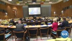 Leaders to Gather at UN Against COVID-19 Backdrop