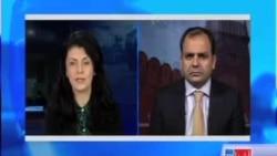 هده وال: کاهش ارزش افغانی موسمی است و رفع خواهد شد