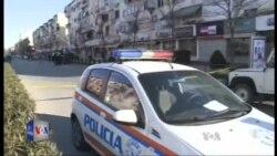 Tiranë arrestohen katër persona