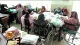 سیکڑوں معذور افراد کی زندگیاں بدلنے والی خاتون