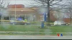 2014-04-15 美國之音視頻新聞: 堪薩斯州槍擊案疑兇面臨仇恨犯罪指控