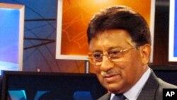 مشرف از نقش پاکستان در افغانستان دفاع کرد