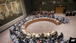 Angola, Malaysia, Selandia Baru, Spanyol dan Venezuela terpilih sebagai anggota baru Dewan Keamanan PBB (foto: dok).