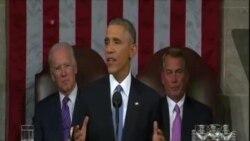 奧巴馬前往中部保守地區推動其經濟計劃