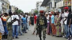 بازجویی از رئیس جمهوری پیشین ساحل عاج