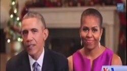 د امریکا د ولشمر بارک اوباما څرگندونې