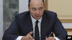 Maksim Bakiyev otasining davrida Qirg'izistonda eng boy odamlardan edi