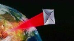 초소형 우주선, 이웃 항성계로 보낸다
