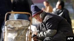 Thêm 100 triệu người Trung Quốc được đưa thêm vào danh sách dưới mức nghèo khó
