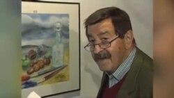 گونتر گراس نویسنده آلمانی درگذشت