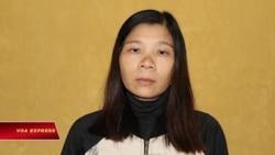 Thêm một nhà hoạt động bị bắt tại Việt Nam