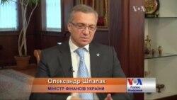 Шлапак у США : Посили про дефолт ідуть з Росії