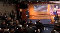 Amid Congressional Leadership Crisis, Momentous US Fiscal Deadlines Loom