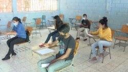 Honduras: COVID-19 Retorno a clases