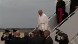 Pope Americas
