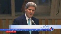 تاکید وزیر خارجه آمریکا برای مقابله با تعصب مذهبی