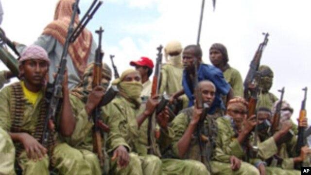 wapiganaji wa Al-Shabab wanaolaumiwa kupanga mashambulizi mengi Kenya