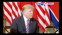 Manchetes Mundo 27 Fevereiro 2019: Washington e Pyongyang iniciam segunda cimeira