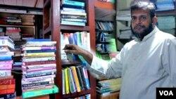 حسین ظفر