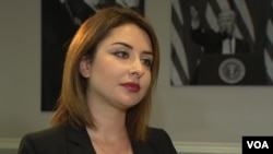 Ալիսա Թաբիրյան