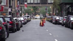 New York Explosion Under Investigation, Life Goes on As Usual