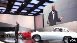 Porast prodaje luksuznih automobila se bilježi širom svijeta
