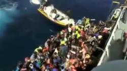 آلمان و اتریش درباره اقدامات یکجانبه در ارتباط با بحران پناهجویان هشدار دادند