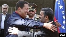 Llamó a contrarrestar el surgimiento del totalitarismo y la influencia en la region de gobiernos como el de Irán.