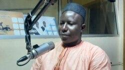 Harouna Sissoko, Majorite Presidentielle- Fanga farankanla jekulu
