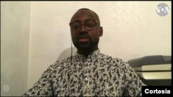 Wilson Papo Reto, activista social e fazedor de opinião