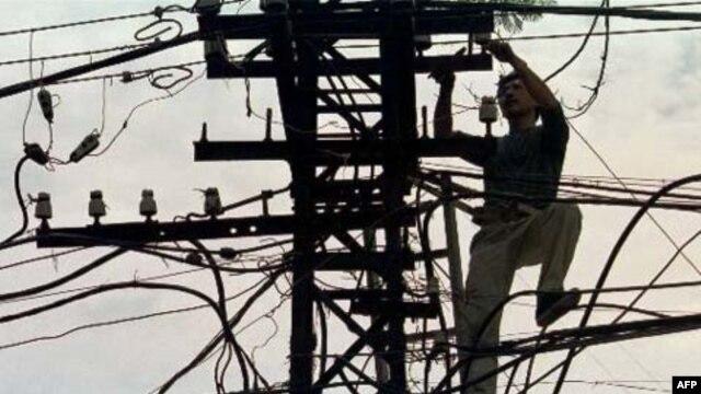 Việt Nam dành cho TQ hợp đồng xây nhà máy nhiệt điện 1.3 tỷ đô la