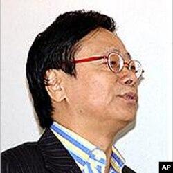 香港民主派議員黃毓民
