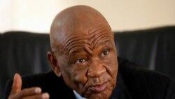 Lesotho: libération conditionnelle de l'épouse de l'ex-Premier ministre inculpée de meurtre