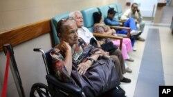 Los venezolanos padecen enfermedades virales de las que el gobierno no informa con precisión.